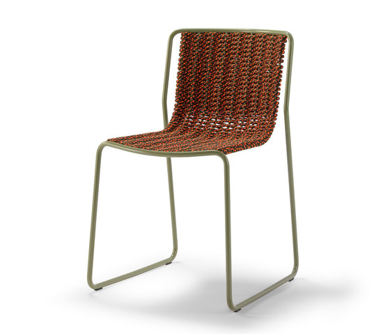 Randa by Arrmet srl | Chairs