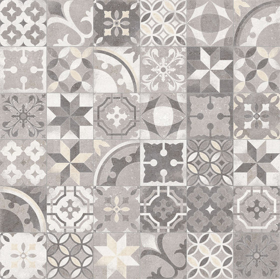 Nassau Berkane Multicolor by VIVES Cerámica | Ceramic tiles