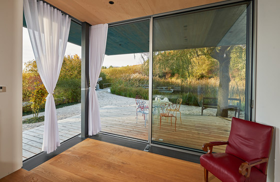 Cero by Solarlux | Window systems