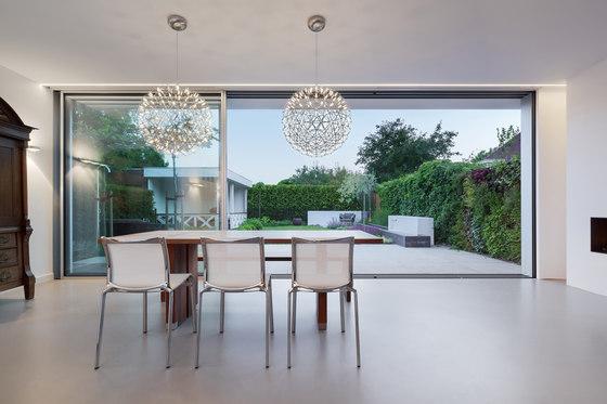 Cero by Solarlux | Window systems