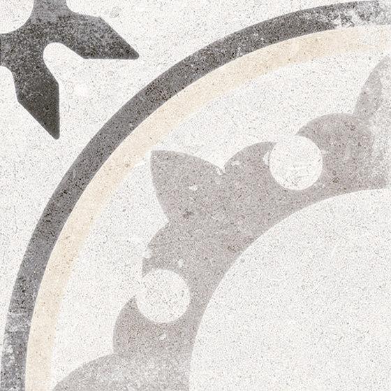Nassau Fiyi Blanco by VIVES Cerámica | Ceramic tiles