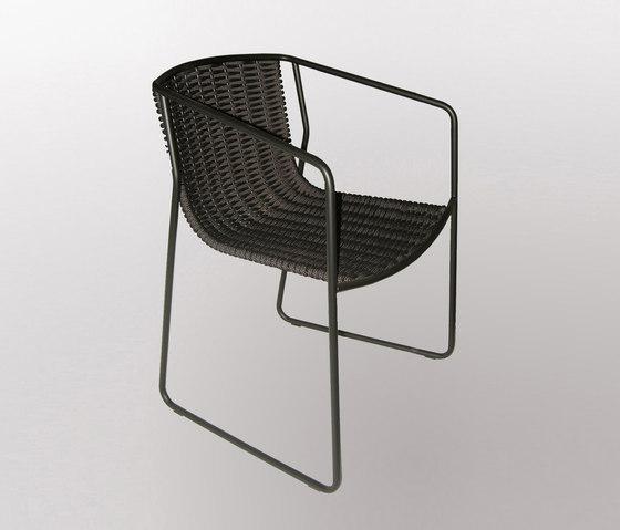 Randa by Arrmet srl | Chairs