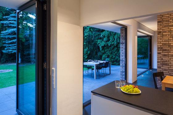 Bi-folding Door Highline | Highline by Solarlux | Window types