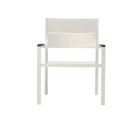 DUO LOUNGE CHAIR by JANUS et Cie | Armchairs