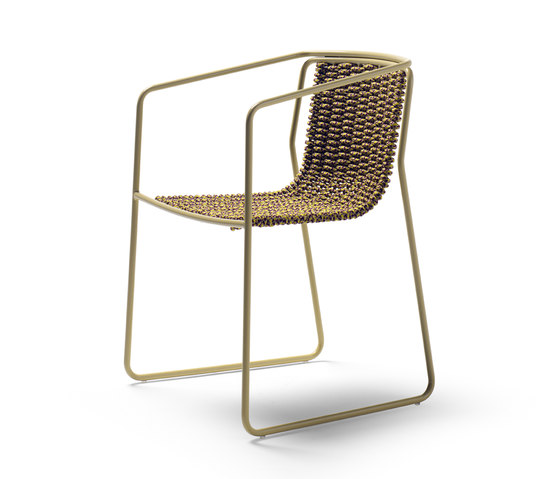 Randa AR by Arrmet srl | Chairs