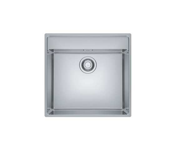 Maris Sink MRX 210-50 Stainless Steel by Franke Kitchen Systems | Kitchen sinks