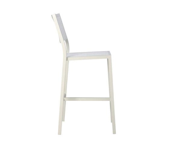 DUO MESH BARSTOOL by JANUS et Cie | Bar stools