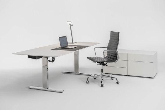 Upsite by RENZ | Individual desks