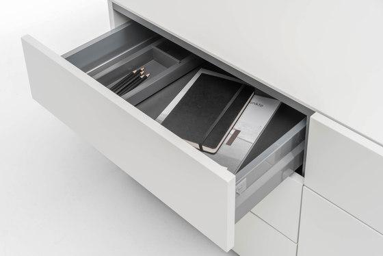 Upsite Container di RENZ | Cassettiere ufficio