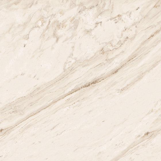 Newluxe Floor | 60 Rettificato Ivory by Marca Corona | Ceramic tiles