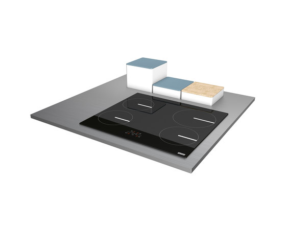 Creative Stainless Steel Worktop Prep Module di Franke Kitchen Systems | Pannelli metallo