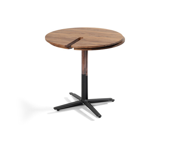 Gap table by Blå Station | Bistro tables