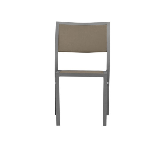DUO MESH SIDE CHAIR by JANUS et Cie   Chairs