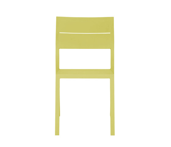 DUO SIDE CHAIR by JANUS et Cie | Chairs