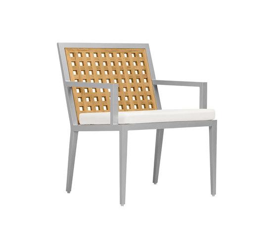 HATCH ARMCHAIR by JANUS et Cie | Armchairs