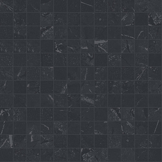 Newluxe Floor | Tessere Naturale Black by Marca Corona | Ceramic tiles