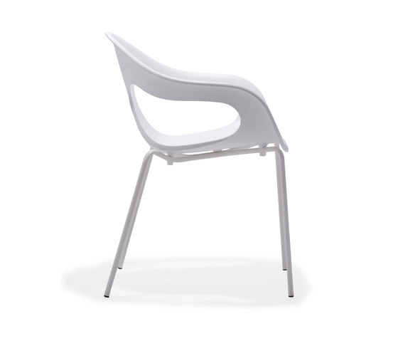 Sunny 4L by Arrmet srl | Multipurpose chairs