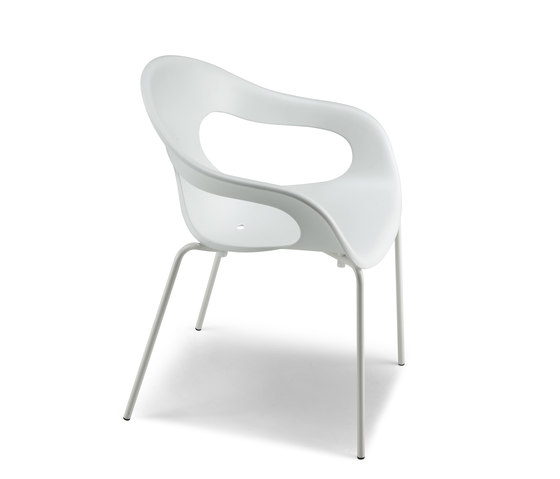 Sunny 4L by Arrmet srl | Multipurpose chairs