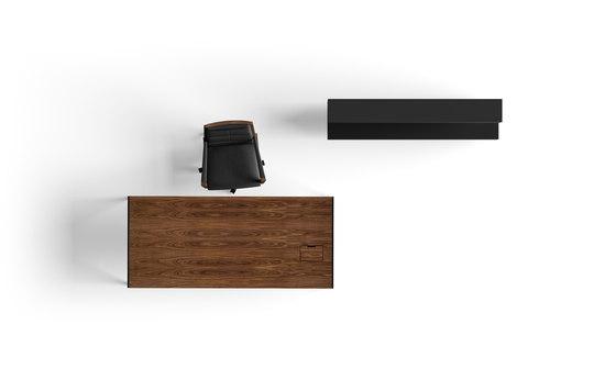 Gallery Desk di Ofifran | Scrivanie