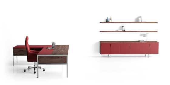 Gallery Cabinet by Ofifran | Sideboards