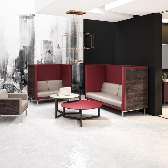 Gallery Sofa de Ofifran | Canapés
