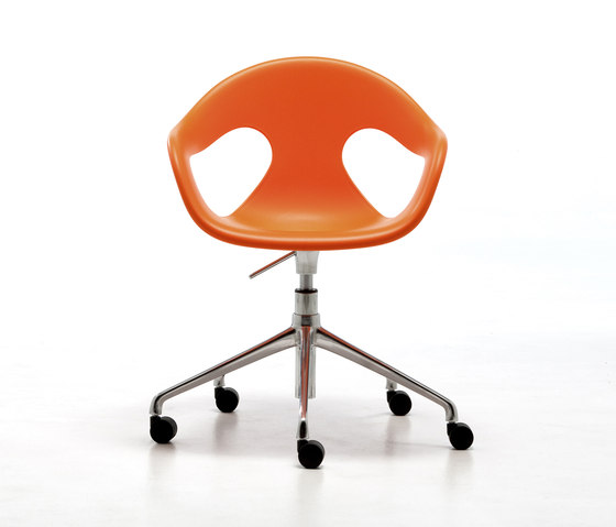 Sunny Ho by Arrmet srl | Office chairs