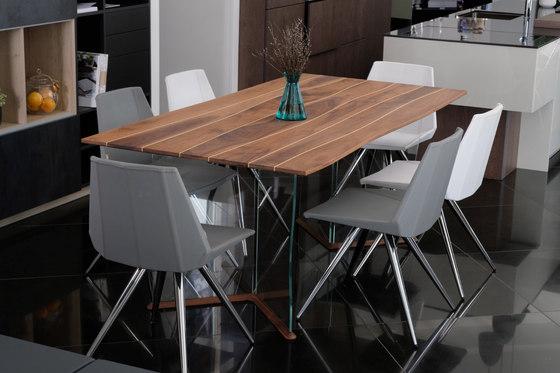 Boleform by Bole | Dining tables