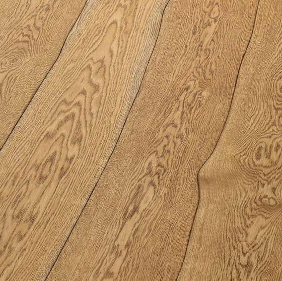 Curv8 by Bole | Wood flooring