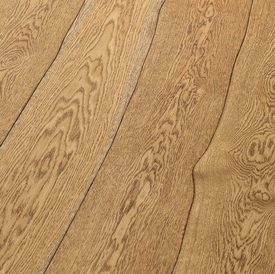 Curv8 di Bole | Pavimenti legno