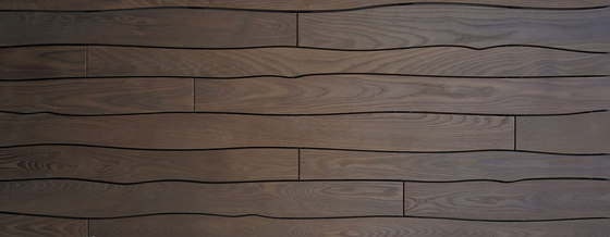 Thermory with Bole by Bole | Wood flooring