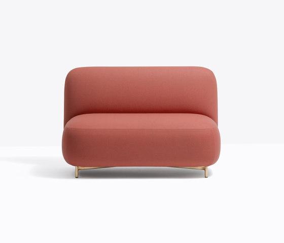 Buddy 214S von PEDRALI | Sitzbänke