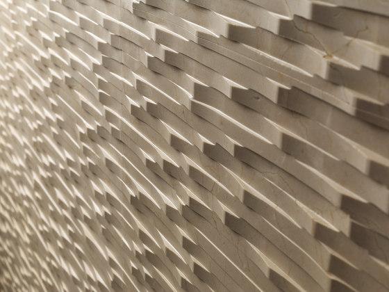 Le Pietre Incise | Strato de Lithos Design | Panneaux en pierre naturelle