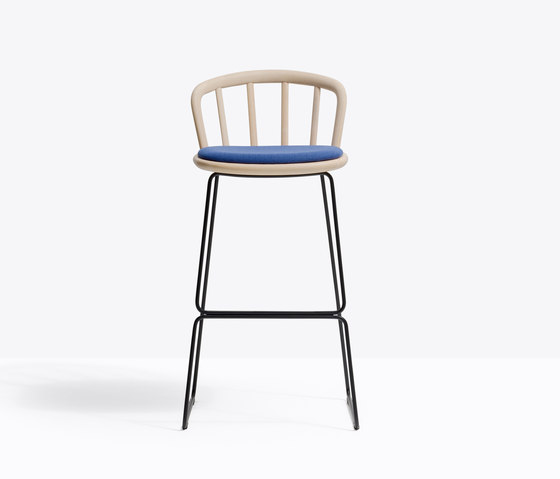 Nym 2859/A by PEDRALI | Bar stools