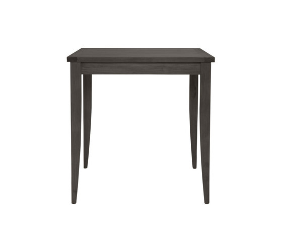 RELAIS COUNTER TABLE SQUARE 99 by JANUS et Cie | Bar tables