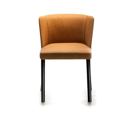 Virginia 4L von Arrmet srl | Stühle