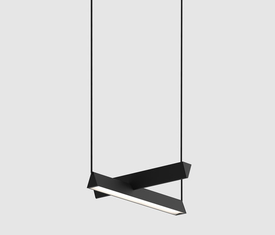 Mile 02 by Lambert et Fils | Suspended lights