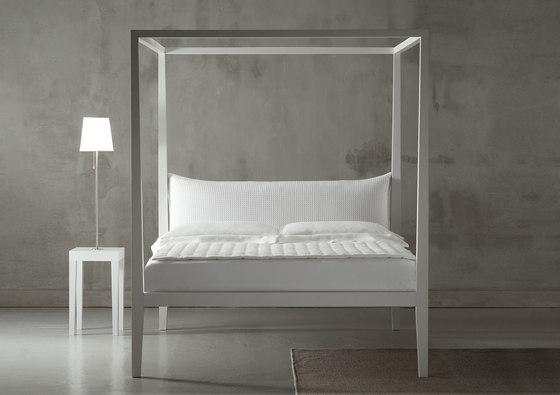 Moheli Baldacchino by CASAMANIA & HORM   Beds