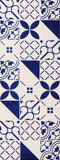 Maiolica | Decori Mix 10 by Marca Corona | Ceramic tiles