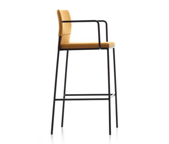 Hat AR ST by Arrmet srl | Bar stools