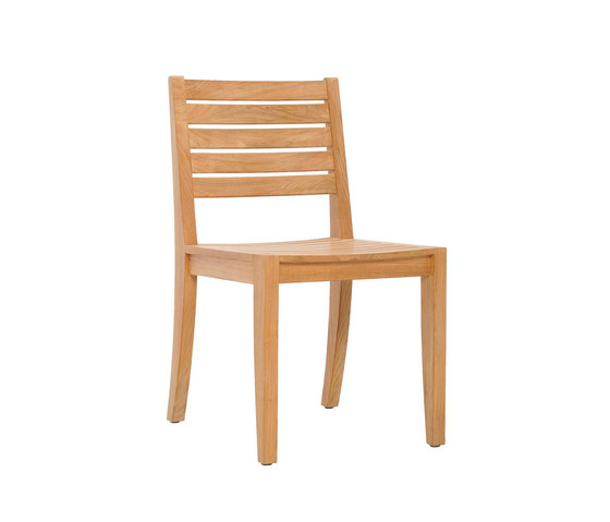 RELAIS SIDE CHAIR by JANUS et Cie | Chairs