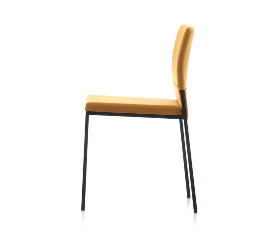 Hat by Arrmet srl | Multipurpose chairs