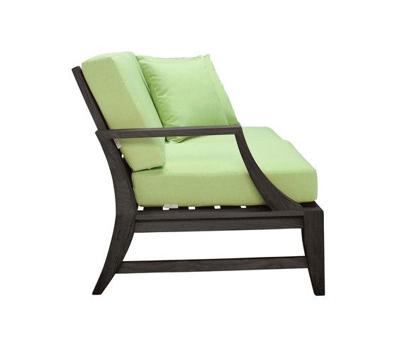 RELAIS SOFA 2 SEAT di JANUS et Cie | Divani