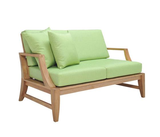 RELAIS SOFA 2 SEAT by JANUS et Cie | Sofas