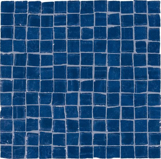 Jolie | Bleu Tessere by Marca Corona | Ceramic tiles