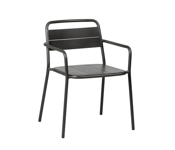 But Armchair by Point | Garden chairs