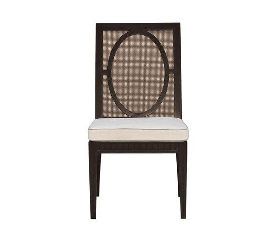 SAVANNAH SIDE CHAIR by JANUS et Cie | Chairs