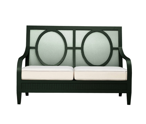 SAVANNAH SOFA 2 SEAT by JANUS et Cie | Sofas