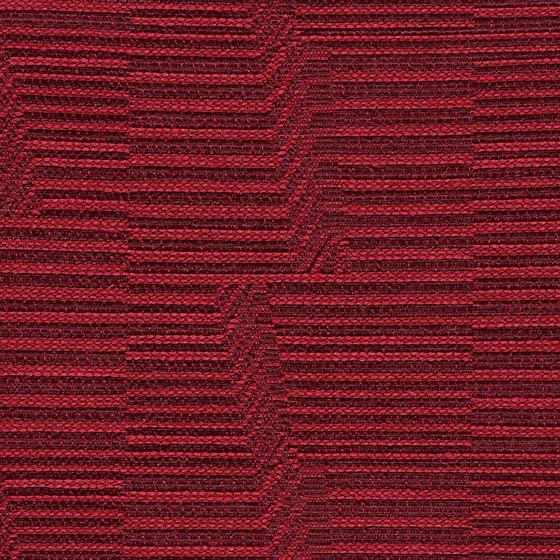 Seismic Shift | Firepit by Luum Fabrics | Upholstery fabrics