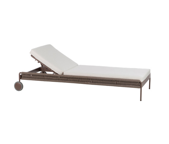 Weave | Sun Bed by Point | Sun loungers