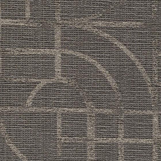 Thangka | Silver Rings by Luum Fabrics | Upholstery fabrics